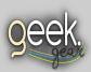 [Geek.]