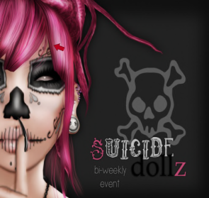 Suicide Dollz Event